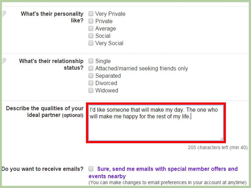 short taglines for dating sites