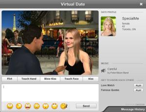 Good online dating username